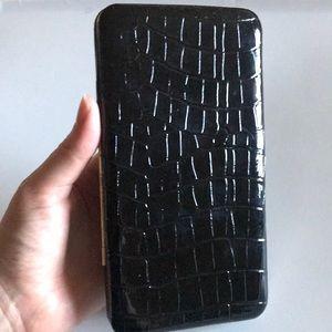 Beautiful Black Wallet